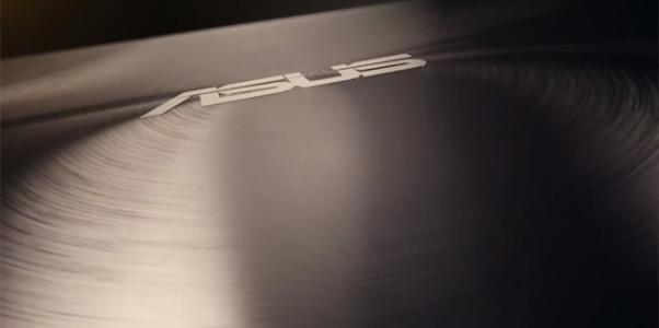 Ultrabook Zenbook Infinity