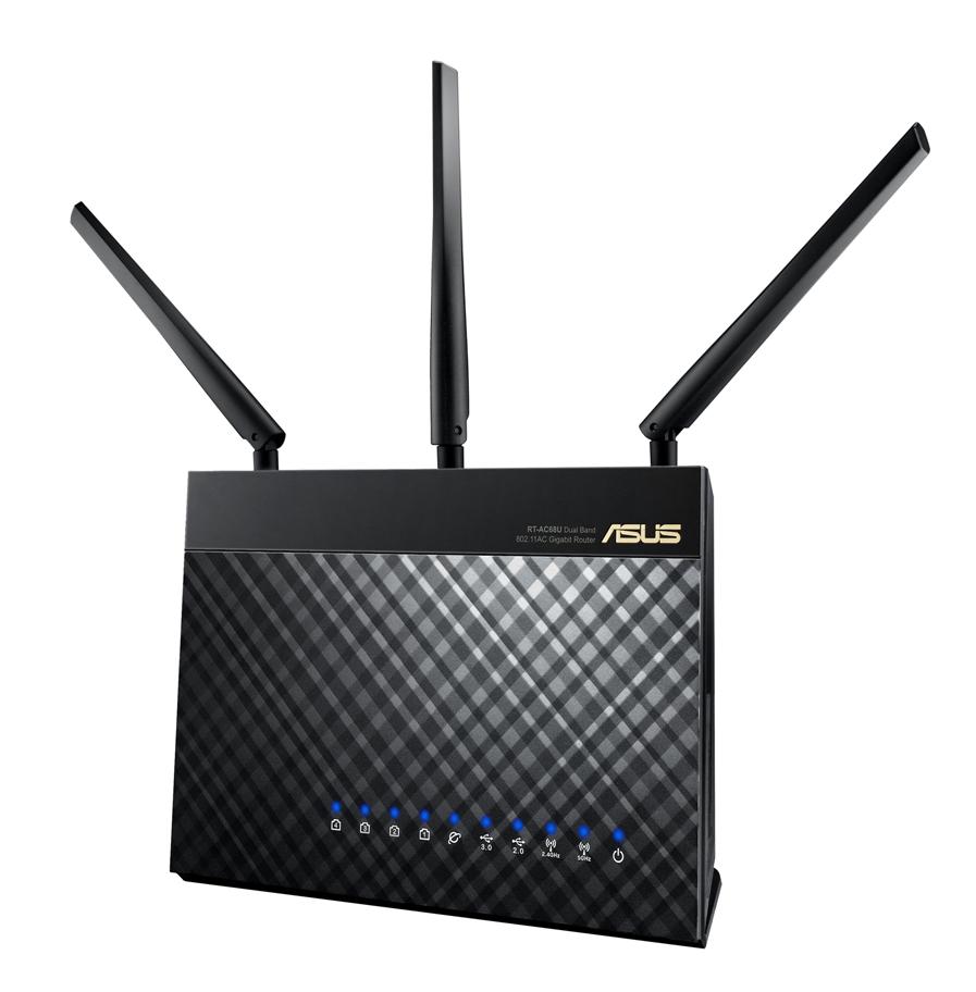 Bezprzewodowy Router RT-AC68U